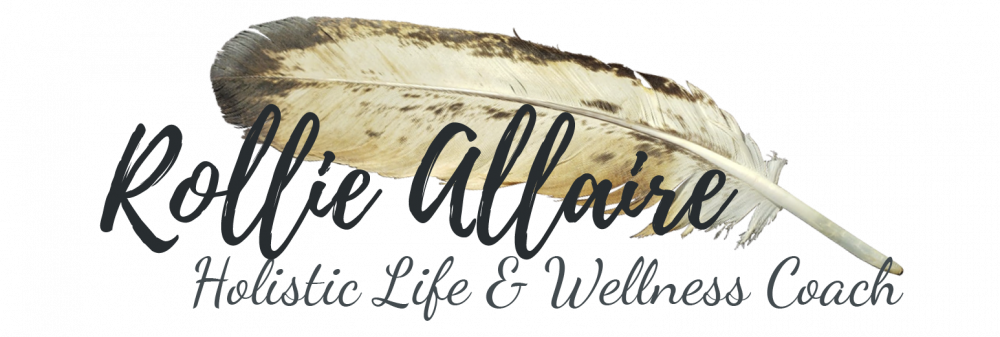 Rollie Allaire, Holistic Life & Wellness Coach